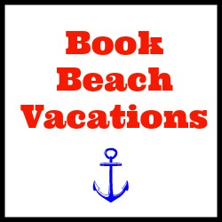 beach travel agent