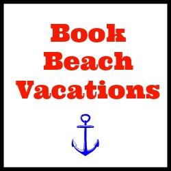 beach travel agent