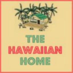 hawaiian decor