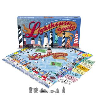 lighthouse monopoly
