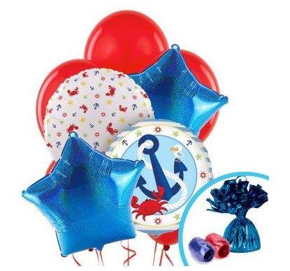 nautical ballons