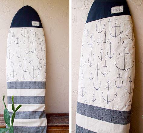 anchor surf bag
