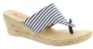 nautical sandals on sale