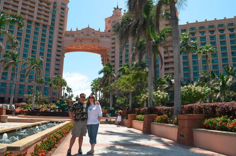 atlantis resort sale