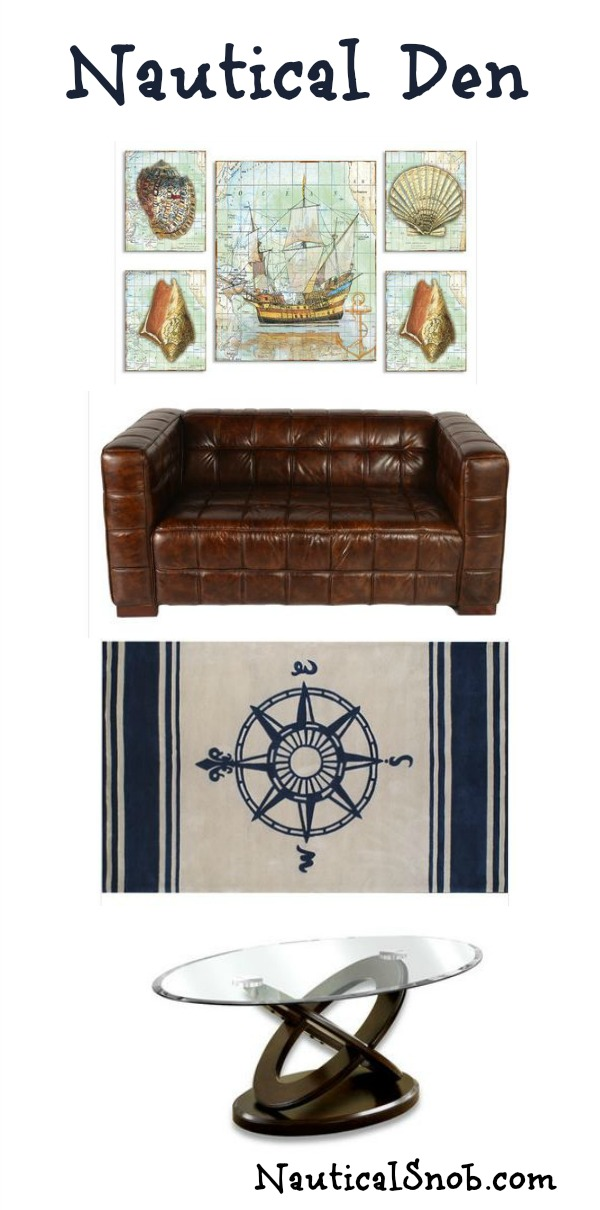nautical den