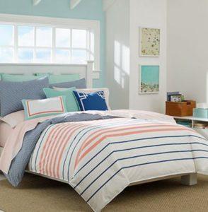 nautical bedding on sale
